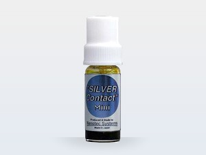 Silver Contact Mini(Electrical Contact Enhancer Liquid)